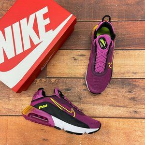 Nike Air Max 2090 (GS) Running Shoes
